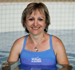 Magda Řehořová