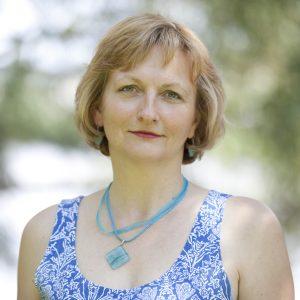Simona Zárybnická
