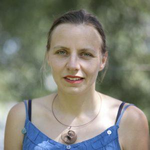 Petra Palečková